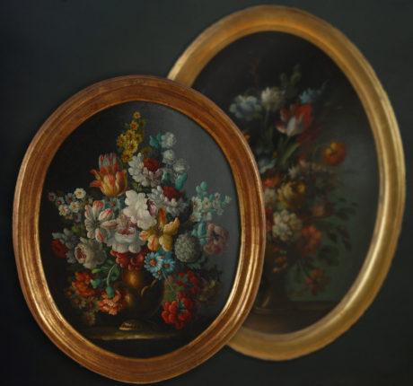 Tableaux & miroirs