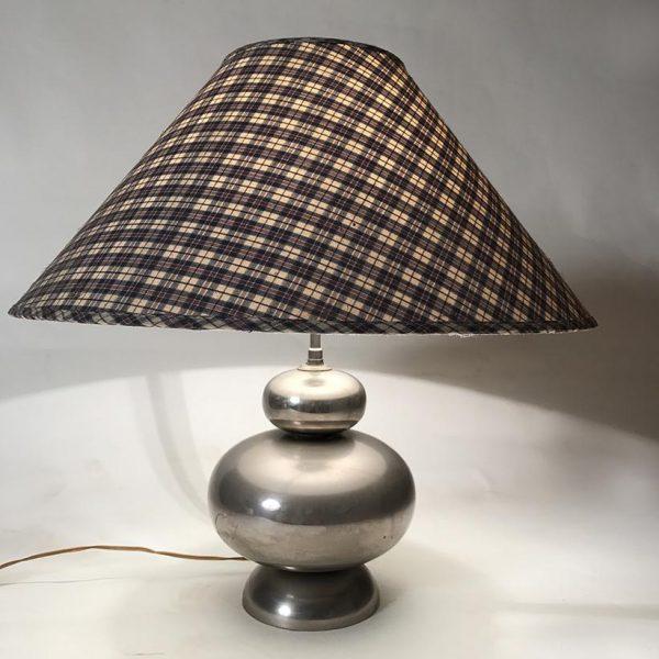 lampe-chromee-vintage