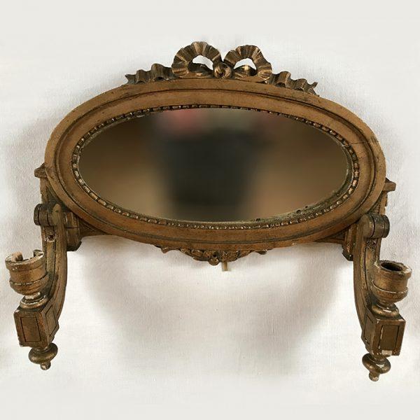 miroir-applique-louis-xvi
