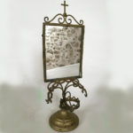 objet-autel-miroir-bougeoir-eglise