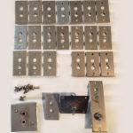 plaques-metal-brosse-interrupteurs-anciens