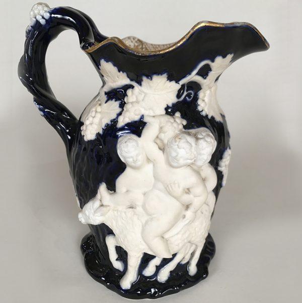 pichet-porcelaine-bleu-de-four
