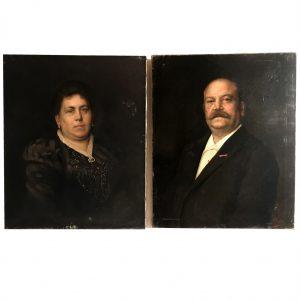 paire-de-portraits
