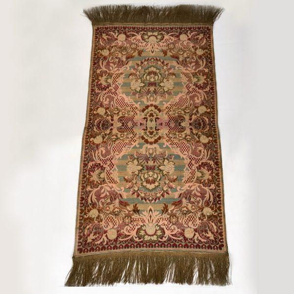 tapis-de-table-tissu-ancien