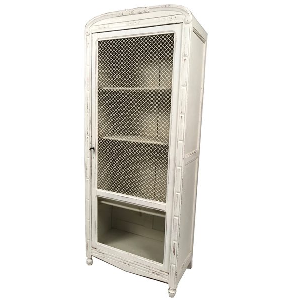 armoire-art-deco-porte-grillagee