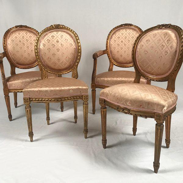 fauteuils-chaises-louis-xvi