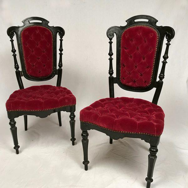 paire-chaises-napoleon-iii