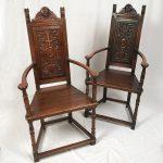 fauteuils-renaissance-caquetoires