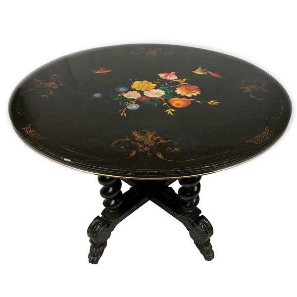table-napoleon-iii