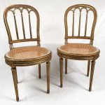 chaises-loui-xvi