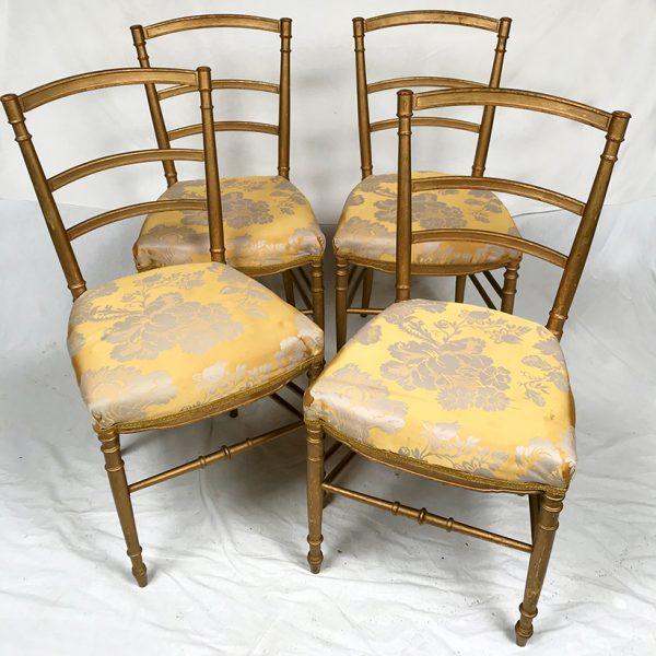 quatre-chaises-napoleon-iii