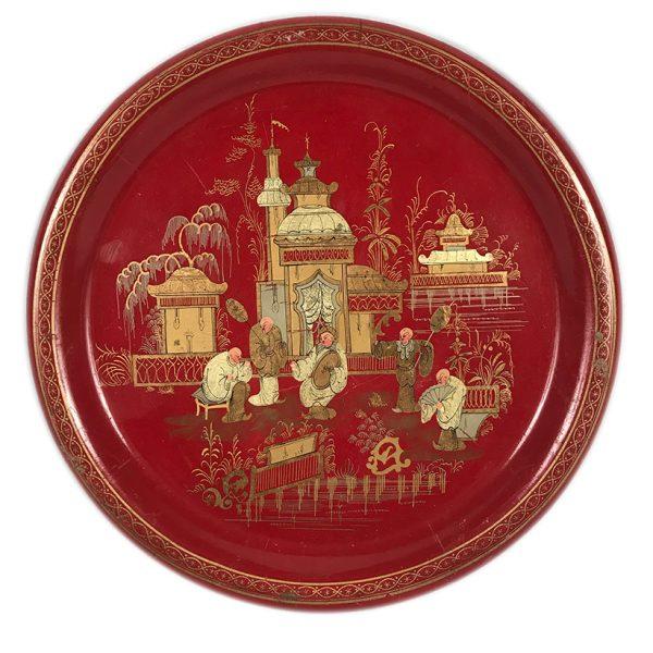 plateau-laque-rouge-decor-asiatique
