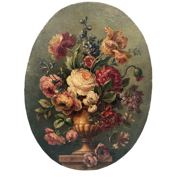 peinture-bouquet-fleurs