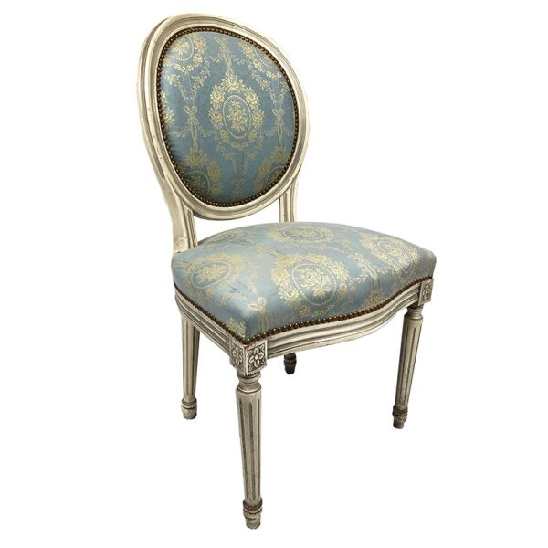 chaise-louis-xvi-medaillon