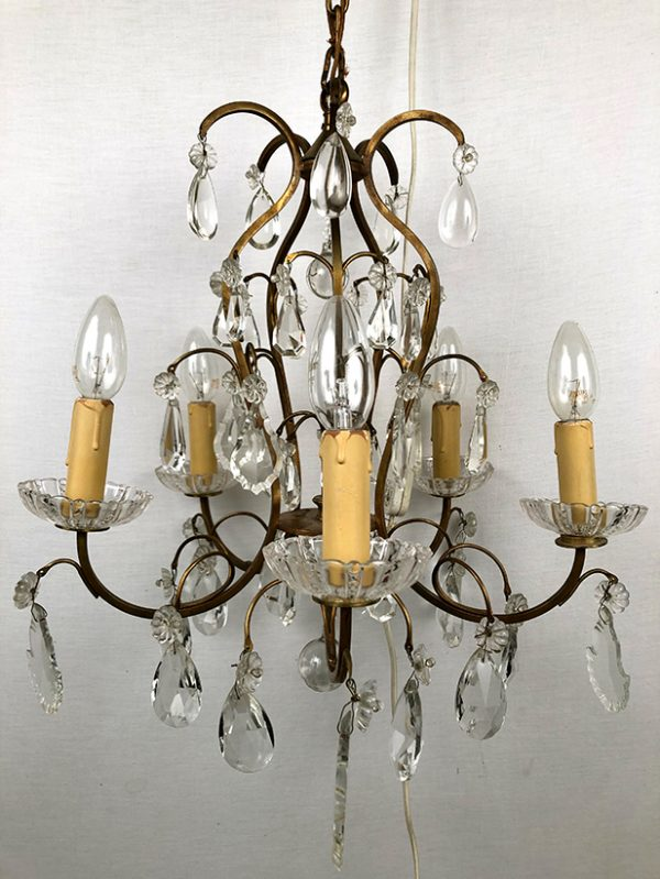 lustre-cage-pampilles