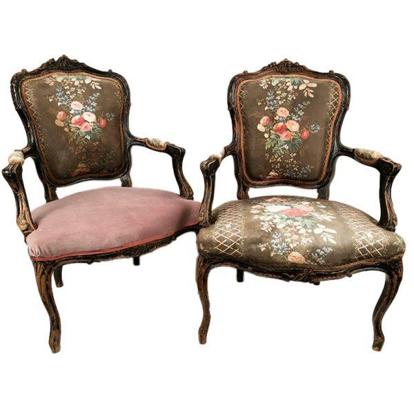 paire-fauteuils-napoleon-iii