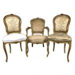 chaises-fauteuil-louis-xv
