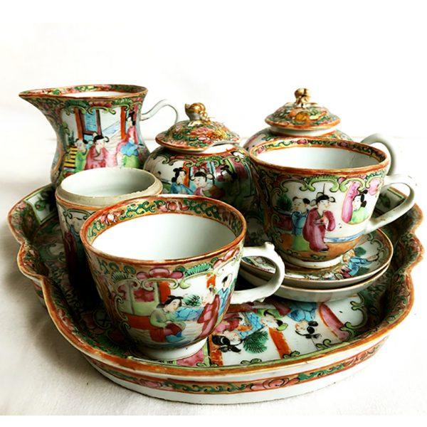 service-porcelaine-canton-chine-xixe