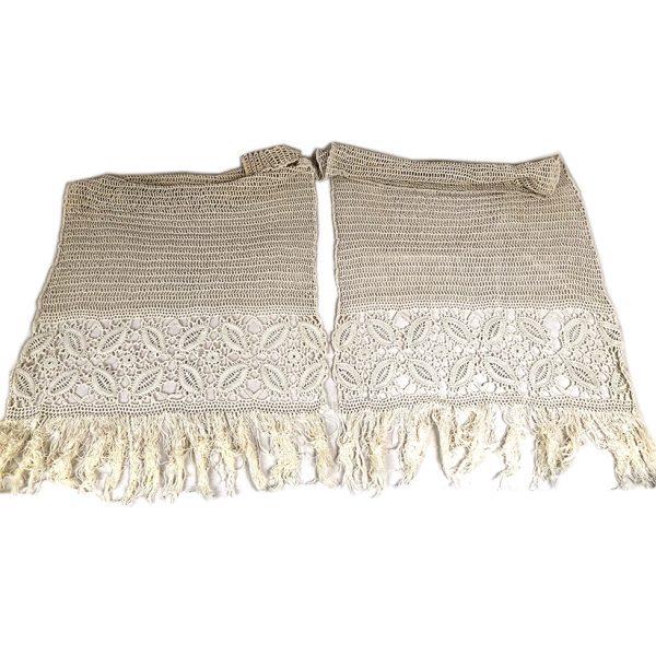 paire-rideaux-crochet-anciens