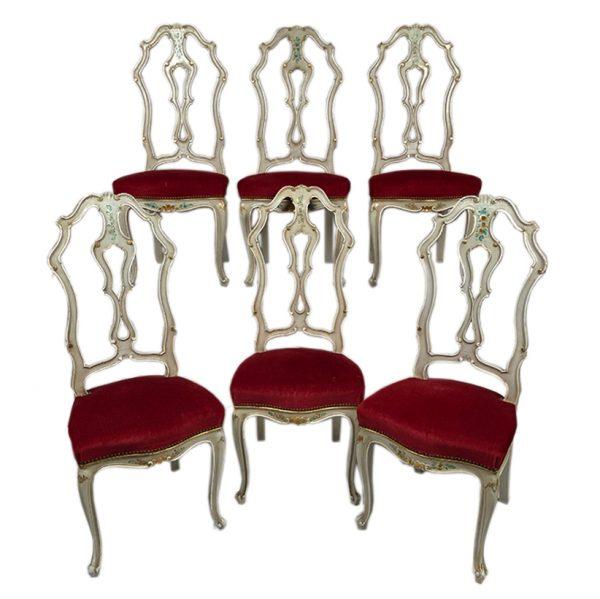 six-chaises-venitiennes-haut-dossier