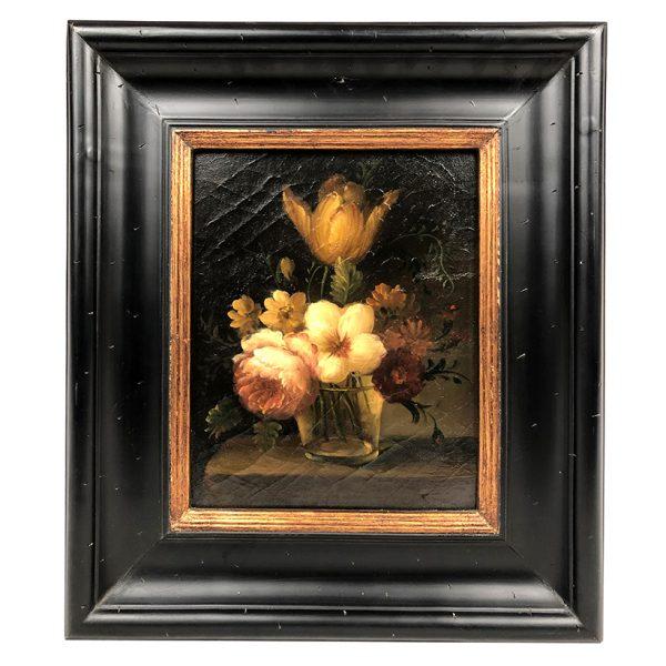 tableau-bouquet-fleurs