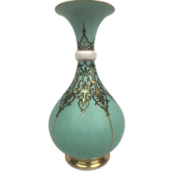 vase-porcelaine-celadon-xixe