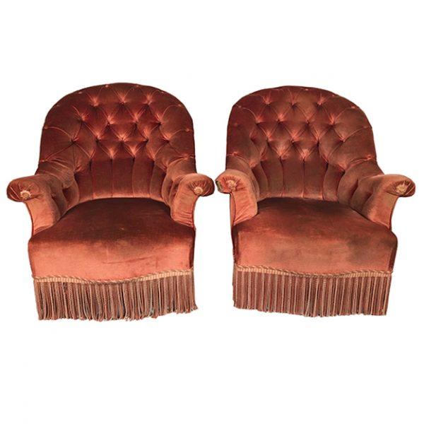 paire-fauteuils-crapauds-capitonnes